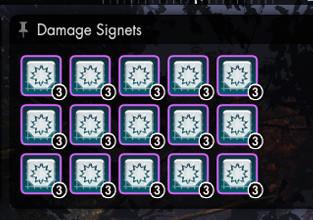 Signety [Signets]