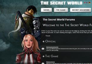 Zprávy z fóra