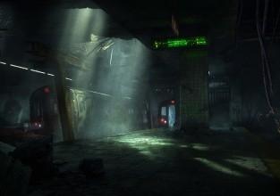 Manhattan Exclusion Zone [New York raid]