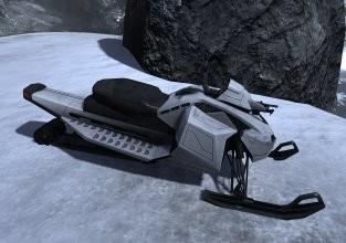 [spoiler] Sněžný skútr a schopnosti plamenometu