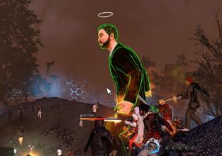 Guardians event odstartoval i s Joelzillou!