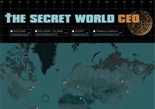 Nový mapový portál TSW-GEO.com