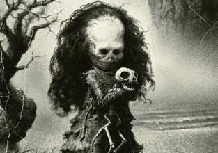 Samhain – Halloween event