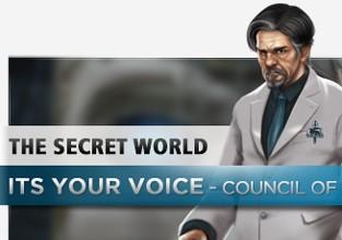 Your Voice speciál Benátský koncil