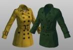 Kolekce kabátů v Item Store