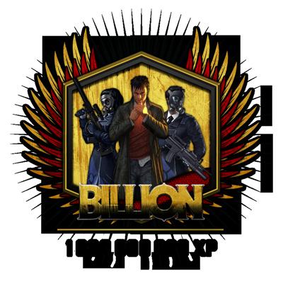 Získána 1 miliarda XP