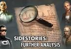 Nové investigativní mise v Item Store