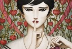 Issue #10 a její příběhy za zdí