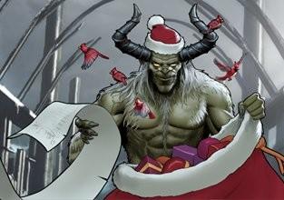 Vánoce se slaví v TSW až do 5. ledna