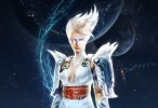 The Ravens ve Skyforge MMO